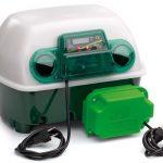 Automatická digitální líheň kuřat, drůbeže COVINA SUPER 12 s dolíhní
