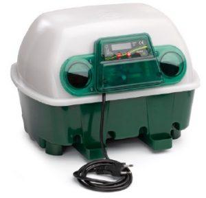 Poloautomatická digitální líheň kuřat, drůbeže COVINA SUPER 12 s dolíhní