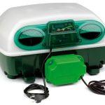 Automatická digitální líheň na kuřata, drůbež COVINA SUPER 49/A s dolíhní