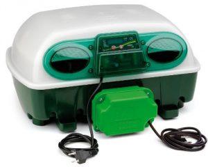 Automatická digitální líheň kuřat, drůbeže COVINA SUPER 49 s dolíhní