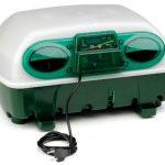 Poloautomatická digitální líheň na kuřata, drůbež COVINA SUPER 49 s dolíhní