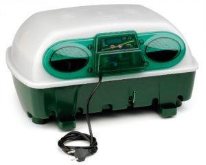 Poloautomatická digitální líheň kuřat, drůbeže COVINA SUPER 49 s dolíhní